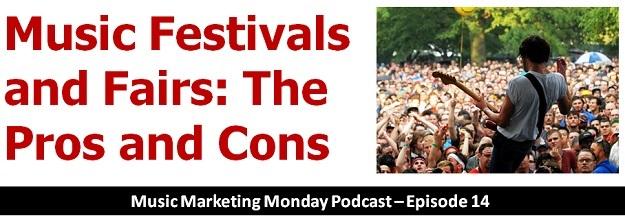 Music Festivals and Fairs
