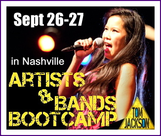 Tom Jackson Nashville Bootcamp