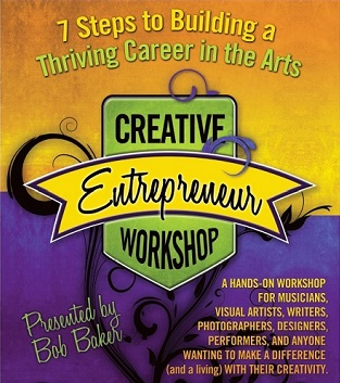 Creative Entrepreneur Workshop St. Louis