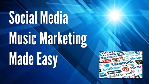 Social Media Music Marketing for Musicians