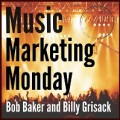 Music Marketing Monday Podcast