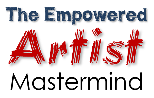 Empowered Artist Mastermind Group