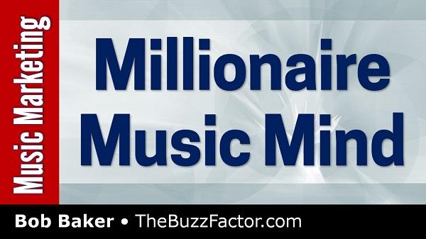 Millionaire Mind for Musicians