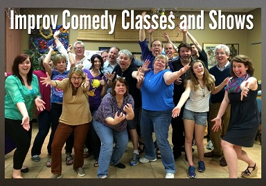 improv classes st louis mo comedy